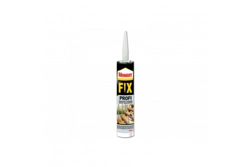 Installation glue Moment Fix PROFI