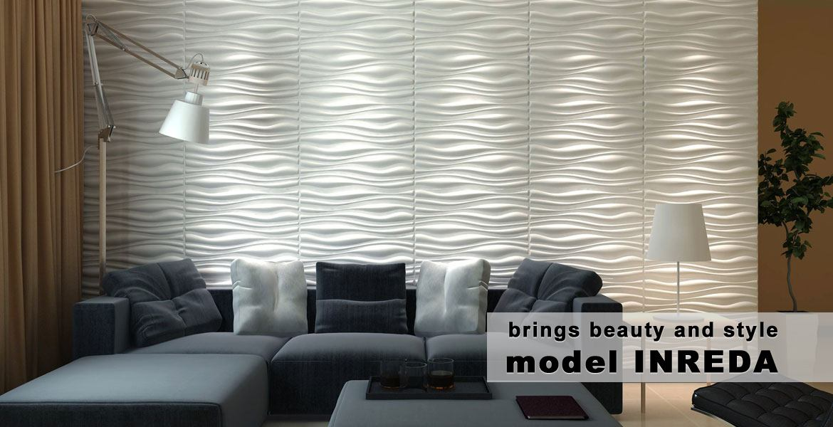 Bring beauty and style in your home with Inreda